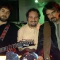 Ciccio Blunda e Lino Giuliano: Van Halen Cover Band