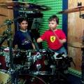 Andrea e Dario