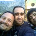 io, Giacomo e Gianni