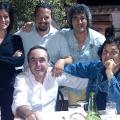 Soul Music: Nancy Spanò, Dino Pianelli, Gianni Raineri e Alberto Alagna
