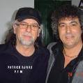 Patrick Djivas & Gianni Raineri