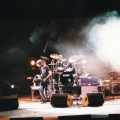 Keith Emerson a Palermo